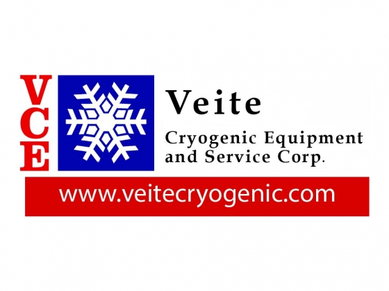 VEITE CRYOGENIC EQUIPMENT AND SERVICE, INC.