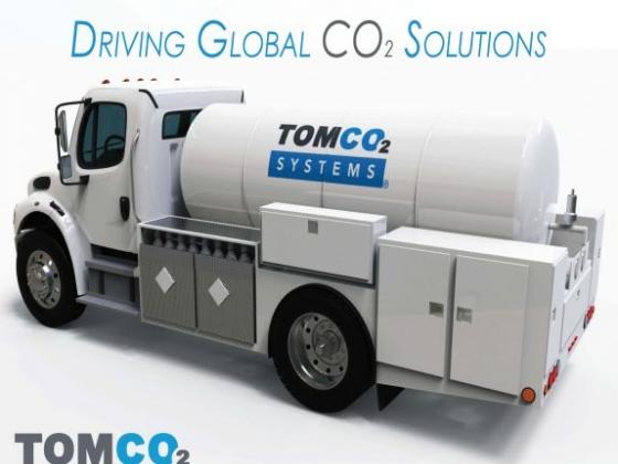 TOMCO2 Systems Company